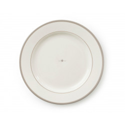 Lexington Dinner Plate beige