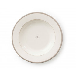 Lexington Soup Plate beige