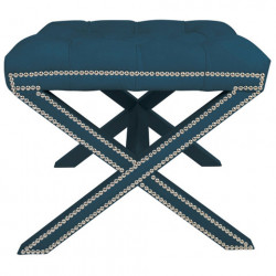 Hocker Hartford Blau