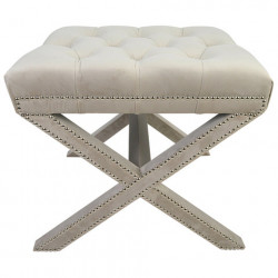 Hocker Hartford Beige